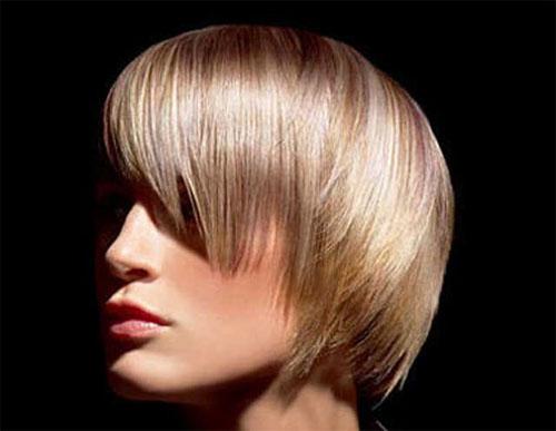 Окрашивание волос по-японски