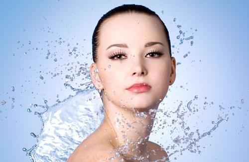 Термальная вода для волос