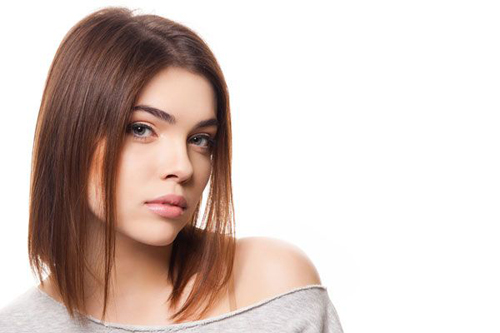 Как волосы выпадают больше длинные или короткие