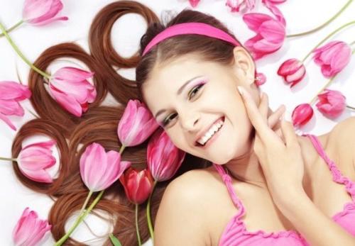 Восстановление волос после окрашивания