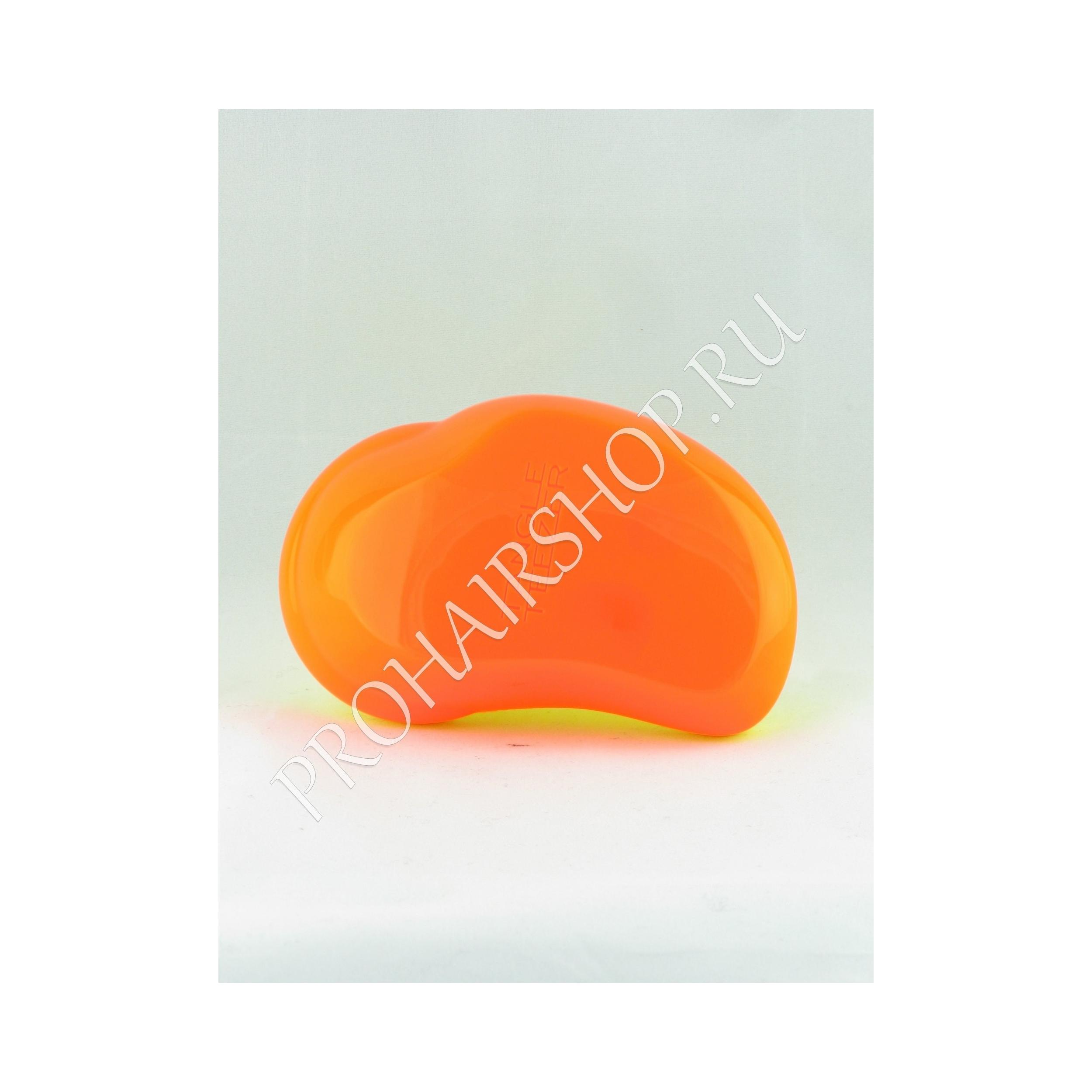 Tangle Teezer - ORIGINAL  MANDARIN (Оранжево-Желтая)