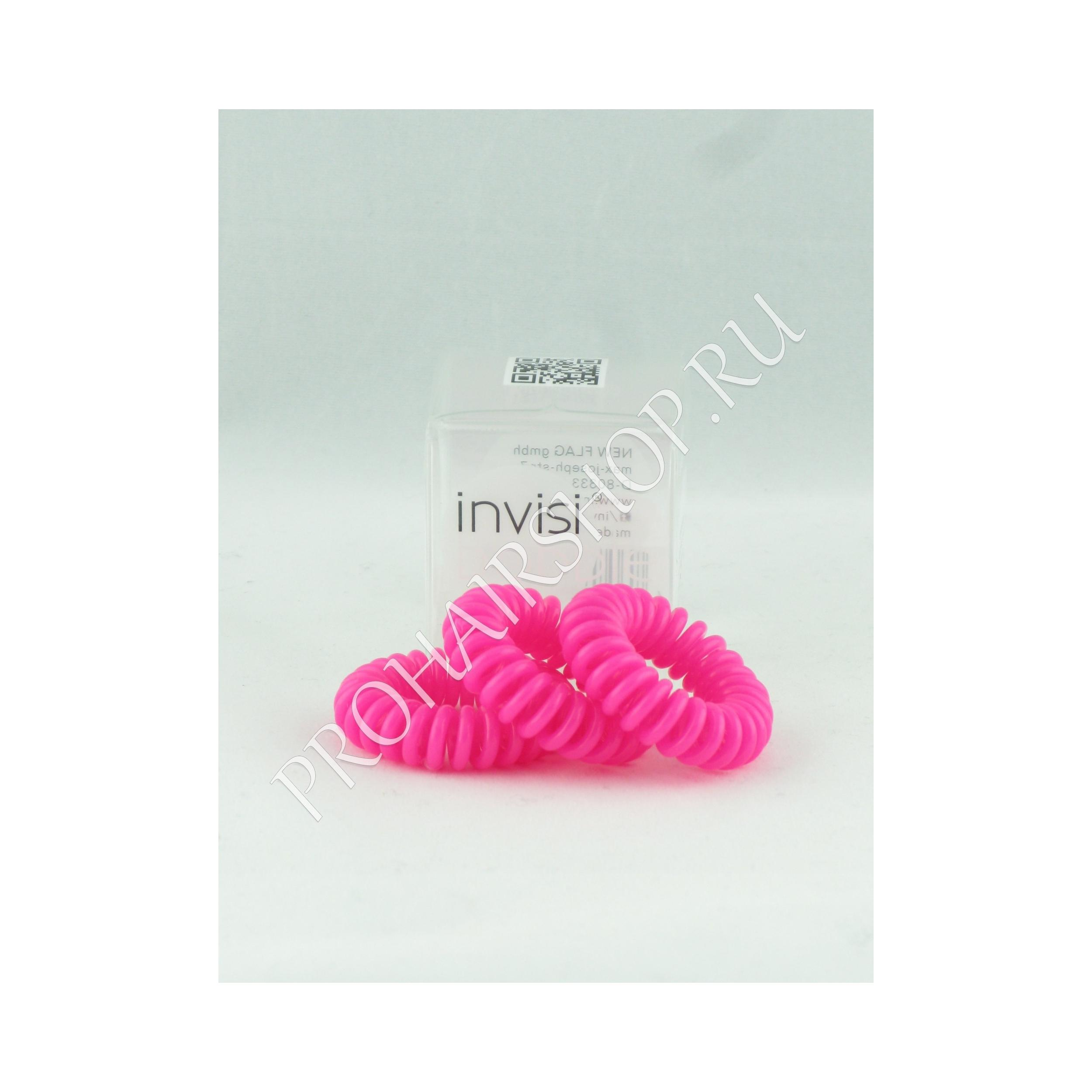 INVISI BOBBLE - PINK (Розовая)