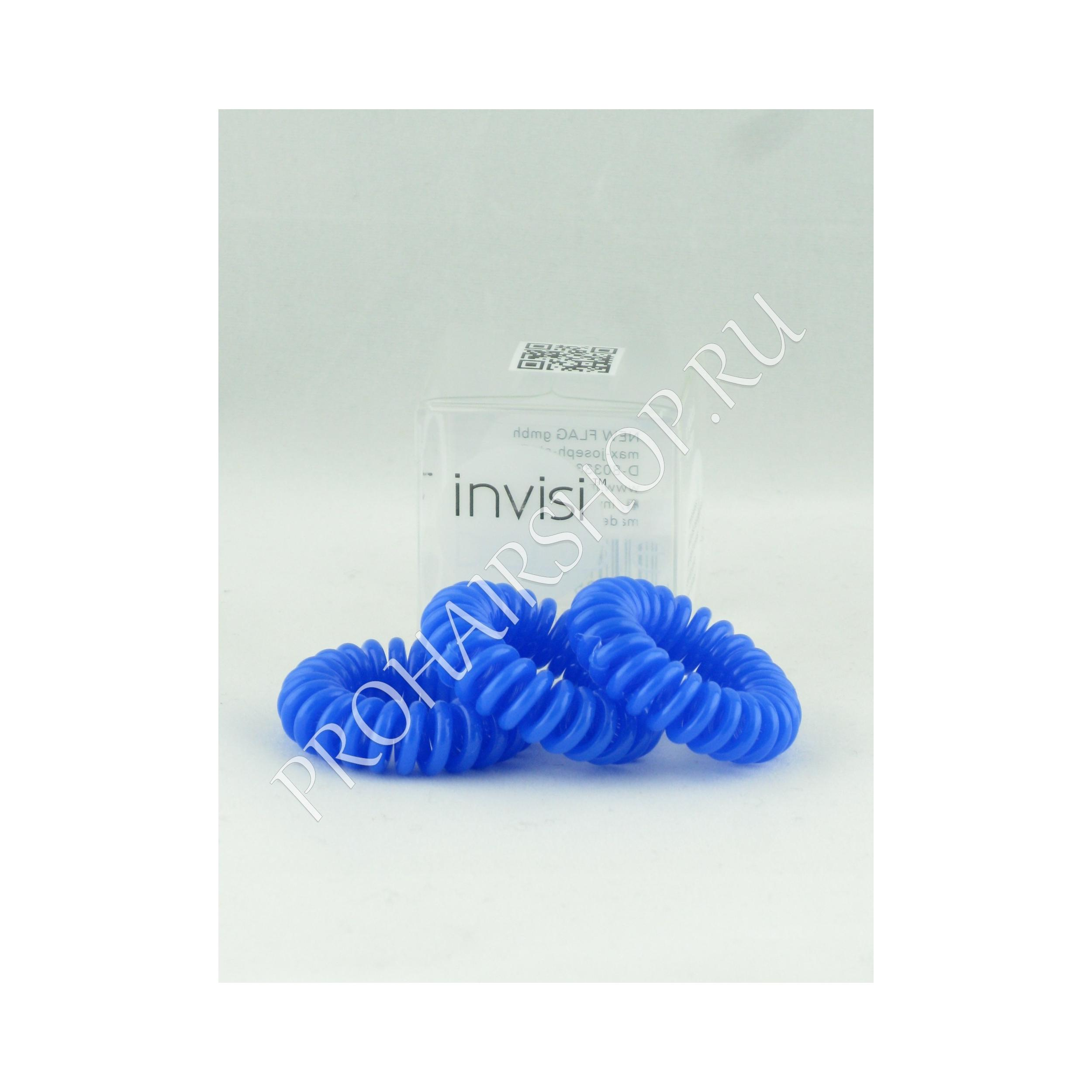 INVISI BOBBLE - BLUE (Синяя)