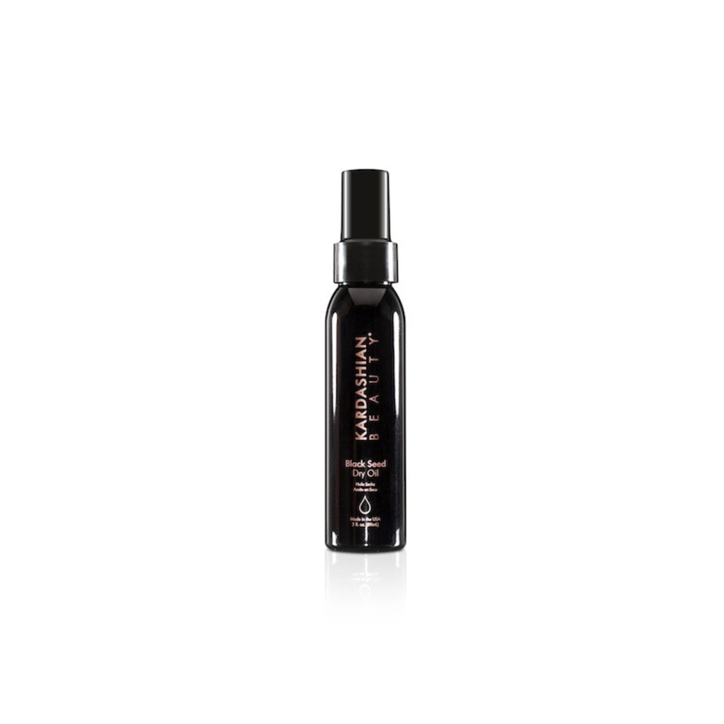 CHI Kardashian Beauty Black Black Seed Dry Oil - Cухое масло черного тмина