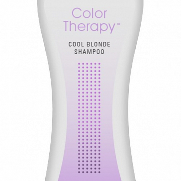 Biosilk Color Therapy Cool Blonde Shampoo - Шампунь для Блондинок