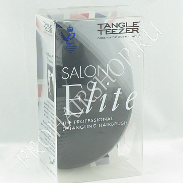 Tangle Teezer - ELITE MIDNIGHT BLACK (Черная)